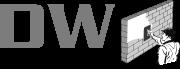 DW Bouwgroep Logo